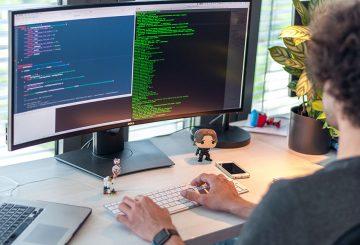 software ontwikkelaar inhuren